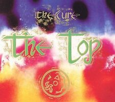 The Top [Deluxe Edition] [Remaster] by The Cure (CD, Aug-2006, 2 Discs, Elektra