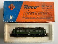Roco Elektrolok Spur N 02163 A, DB BR 150 173 - 3 mit OVP, Schnäppchen !!!