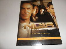 DVD   Navy CIS - Season 1, Vol. 2