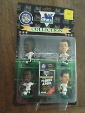 Corinthian Prostar Team 4 Pack - Sealed