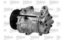 VALEO Compresor aire acondicionado 12V Para OPEL CORSA COMBO 699806