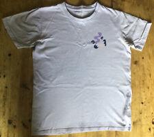 Polar skate Co Camiseta Luz Púrpura Para Hombres Pequeño