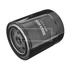 Fits Toyota Avensis T22 2.0 D-4D Borg & Beck Screw-On Spin-On Engine Oil Filter