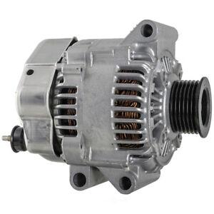 Remanufactured Alternator   DENSO   210-1228