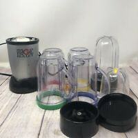Magic Bullet Electric Smoothie Blender
