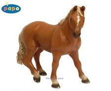 Figur / Spielfigur - Papo Pferdewelt 51531 Quarter Horse / Pferd - NEU