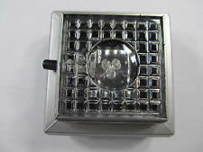 3D Crystal 3 LED Battery Light up Stand Base Display