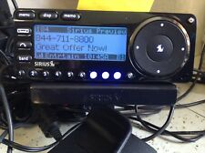 STARMATE 7 ST7 RADIO REPLACEMENT RECEIVER ONLY SIRIUS scratch missing buttons