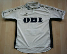 Orig.Trikot / Spielertrikot  SV OBI WÖRGL (Österreich) 2.BL 2000/01 - Nummer 9 !