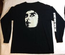 Rocky Horror Picture Show Longsleeve Shirt Adult XL Dr Frank-n-Furter Tim Curry