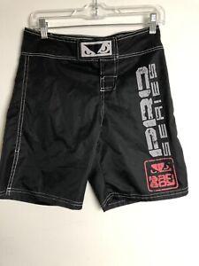 Bad Boy MMA Men's Shorts Size Medium