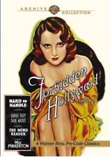 Forbidden Hollywood Collection Vol. 5 DVD 4 Films on 3 Discs