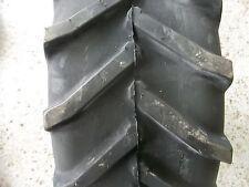 Two New 291250 15 291250x15 Carlisle 6 Ply Compact Tractor Ag R 1 Lug Tires