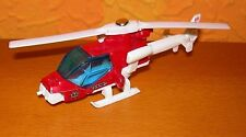 Modellauto Matchbox Mission Helicopter
