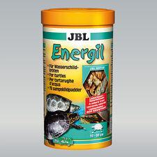JBL Energil  Leckerbissen mit Fischen und Krebsen ganze Fische und Krebse 1 L
