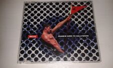 FRANKIE GOES TO HOLLYWOOD RELAX 6 MIXES