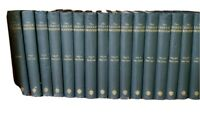 The Catholic Encyclopedia Antique Reference Set 16 vol.   K. of C. Appleton 1913