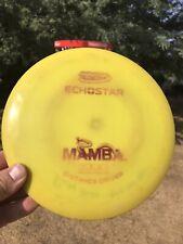Innova Echo Star Mamba Pre Embossed 174g 7/10