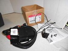 2006-2009 OEM Brand Kia Sorento Wire Harness Tow Hitch Kit UB070-AY116 NIB