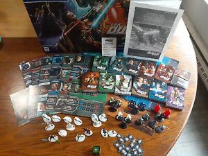 Star Wars Epic Duels Complete %100!