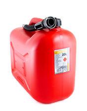 20 Liter Benzinkanister Dieselkanister Reservekanister Top Qualität PREIS HIT!