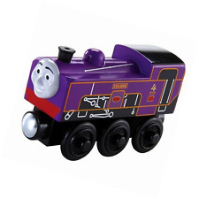 Fisher Price Toy - Thomas and Friends Wooden Railway - Train Engine Culdee