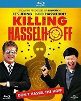 Killing Hasselhoff Blu-Ray Nuovo (8313469)