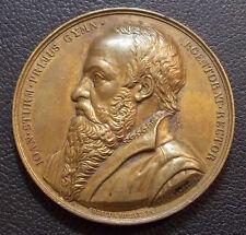 BY F. KIRSTEIN FRANCE STRASBOURG 1838 JOHANNES STURM RECTOR GYMNASIUM EDUCATION