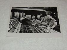 Grateful Dead / Mickey Hart  - Original 8 x 10 B&W Photo Print - Great Condition