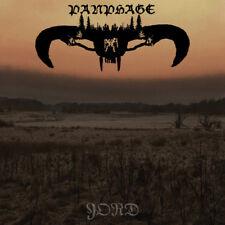 Panphage - Jord [New CD]