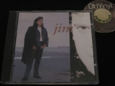 AOR CD JIM JIDHED Same produced by Alien Ole Evenrude 1990 Germany