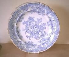 Unboxed Earthenware Victorian Staffordshire Pottery