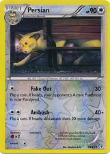 x4 Persian - 54/83 - Uncommon - Reverse Holo Pokemon Generations M/NM English