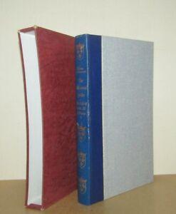 Folio Society - Philippe de Commynes The Universal Spider (Louis XI) 1st/1st