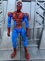"Marvel Legends Toybiz SPIDER-MAN Snap Shot Rare 6"" Inch Action Figure 5"