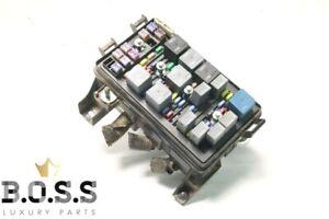 04-05 Cadillac XLR Engine Fuse Relay Block Box 10367820 25957379 OEM