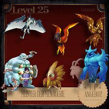 """maestro del menagerie | World of Warcraft | Wow | mascotas | Pets | l25"""