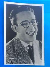 Harold Lloyd ATTORE ACTOR CINEMA MOVIE STAR. 5/5