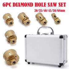Sehr Diamant Bohrkronen Set günstig kaufen | eBay KP49