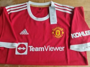 Manchester united top t-shirt