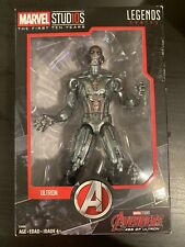 Marvel Legends Studios First Ten Years Ultron Figure NEW SEALED