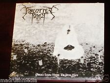 Forgotten Tomb: Obscura Arcana Mortis The Demo Years CD 2012 Agonia Digipak NEW
