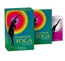 Deutsche Sachbücher Yoga