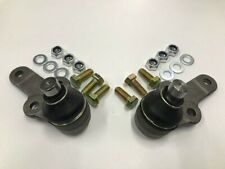 Lower Ball Joint Pair Fits FORD FIESTA 1995 - 2002