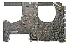 "NEW 661-5852 Apple Logic Board, Logic, 2.2 GHz Macbook Pro 15"" Early 2011 A1286"