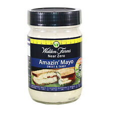 Walden Farms Low Calorie Amazing Mayo 340g