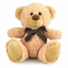 My Buddy Bear Kids/Toddler/Children 23cm Soft Plush/Stuffed Teddy Toys 3y+ Beige