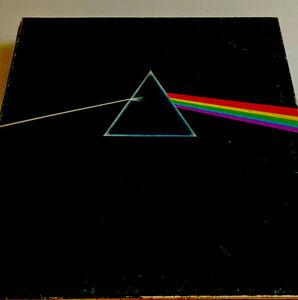 Vinile Pink Floyd - The Dark Side Of The Moon
