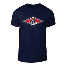 BEAR Surfboards Big Wednesday Official licensed navy t'shirt BNWT Size XL