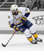 Nashville Predators P.K. SUBBAN Glossy 8x10 Photo Hockey Print Spotlight Poster
